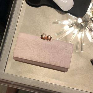 Ted Baker Wallet (only used one time!)